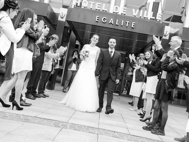 Le mariage de Christopher et Adeline à La Ville-du-Bois, Essonne 31