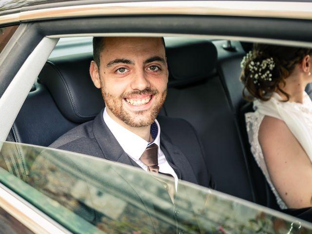 Le mariage de Christopher et Adeline à La Ville-du-Bois, Essonne 35