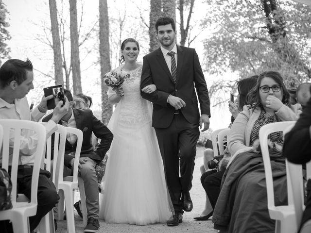 Le mariage de Christopher et Adeline à La Ville-du-Bois, Essonne 37