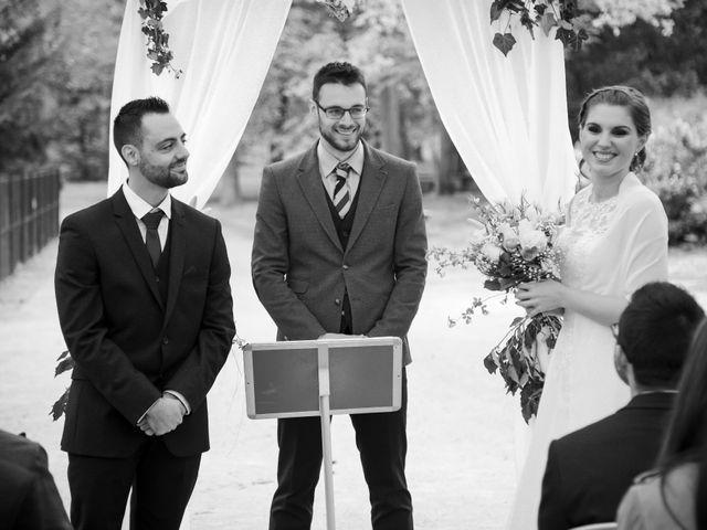 Le mariage de Christopher et Adeline à La Ville-du-Bois, Essonne 40