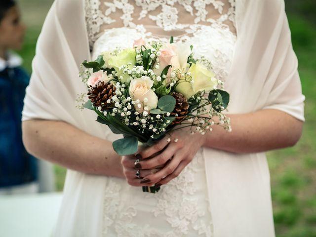 Le mariage de Christopher et Adeline à La Ville-du-Bois, Essonne 41