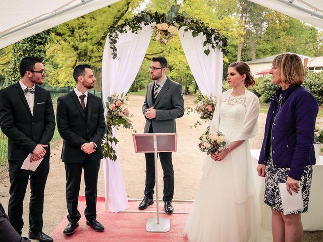 Le mariage de Christopher et Adeline à La Ville-du-Bois, Essonne 48