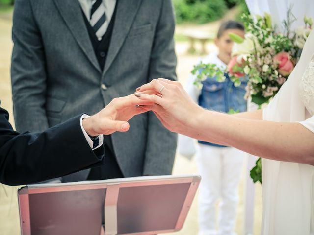 Le mariage de Christopher et Adeline à La Ville-du-Bois, Essonne 54