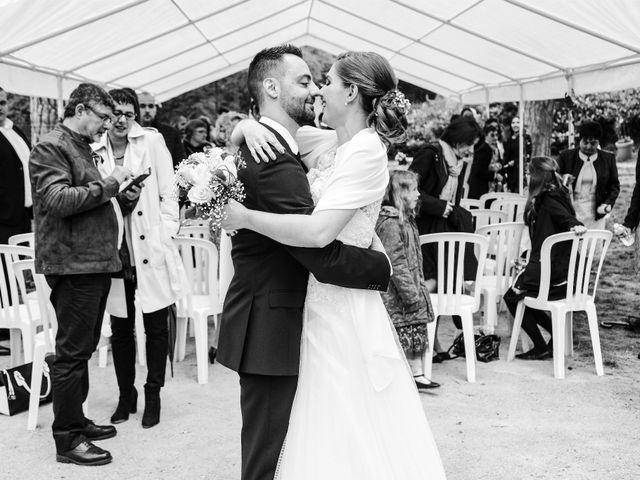 Le mariage de Christopher et Adeline à La Ville-du-Bois, Essonne 57