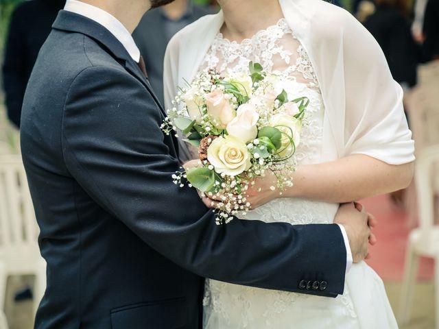 Le mariage de Christopher et Adeline à La Ville-du-Bois, Essonne 58