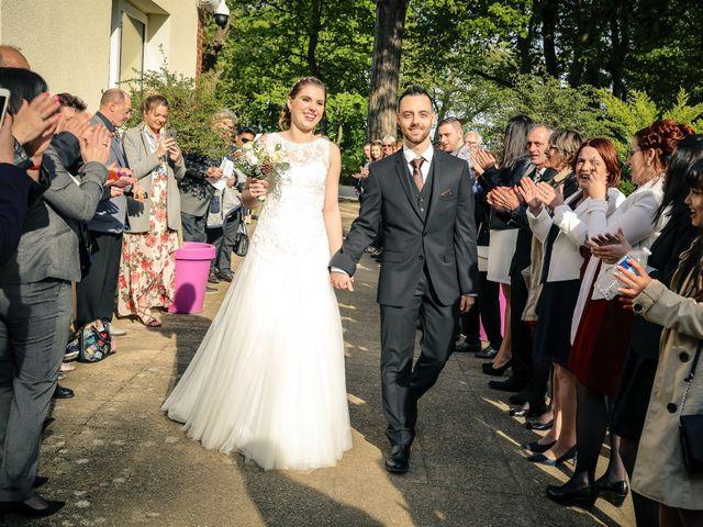Le mariage de Christopher et Adeline à La Ville-du-Bois, Essonne 68