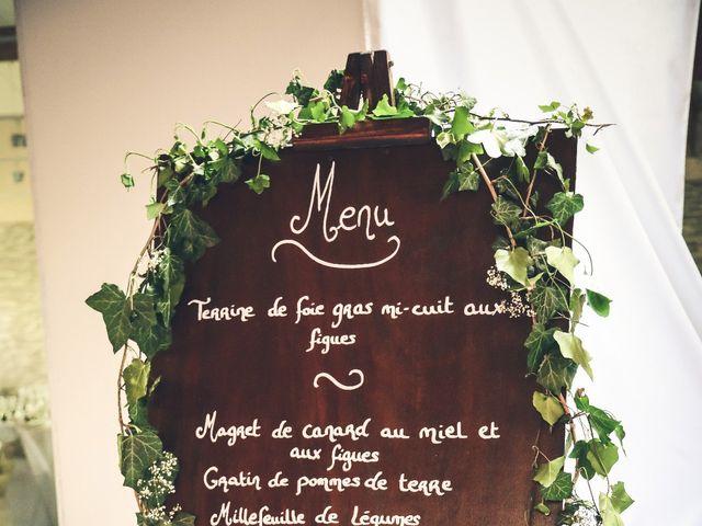 Le mariage de Christopher et Adeline à La Ville-du-Bois, Essonne 76