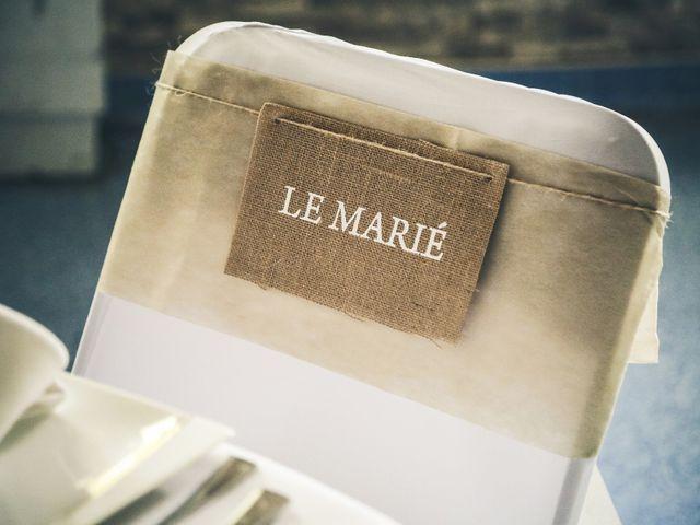 Le mariage de Christopher et Adeline à La Ville-du-Bois, Essonne 79