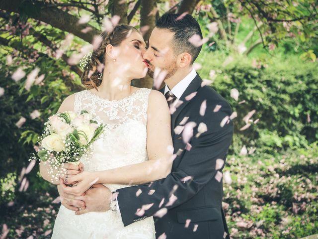 Le mariage de Christopher et Adeline à La Ville-du-Bois, Essonne 82