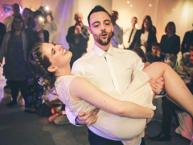 Le mariage de Christopher et Adeline à La Ville-du-Bois, Essonne 103