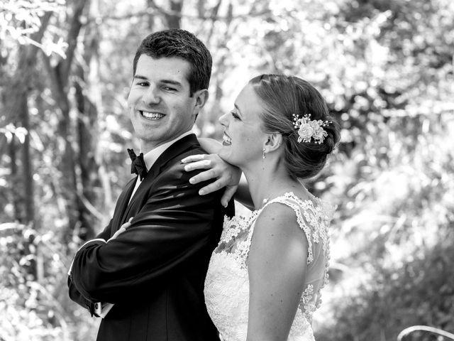 Le mariage de Sébastien et Aurore à Mably, Loire 2