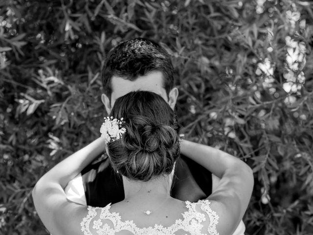 Le mariage de Sébastien et Aurore à Mably, Loire 3