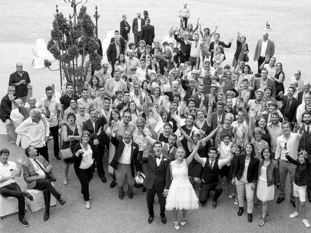 Le mariage de Sébastien et Aurore à Mably, Loire 8