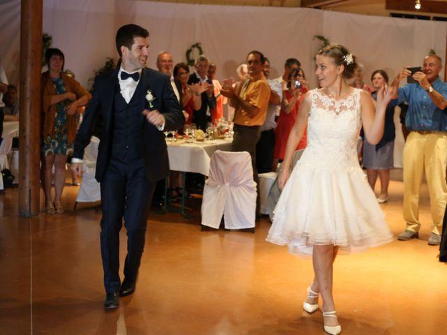 Le mariage de Sébastien et Aurore à Mably, Loire 12