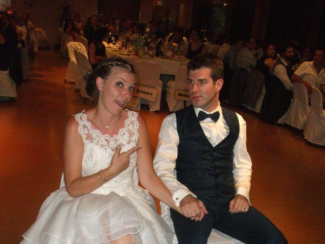 Le mariage de Sébastien et Aurore à Mably, Loire 13