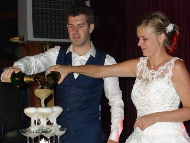 Le mariage de Sébastien et Aurore à Mably, Loire 14