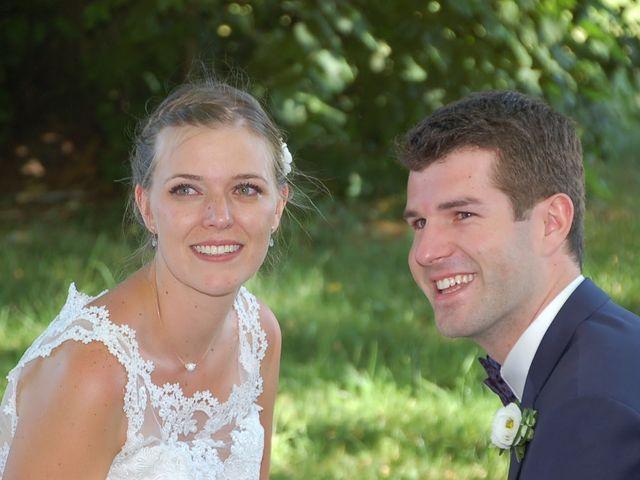 Le mariage de Sébastien et Aurore à Mably, Loire 23