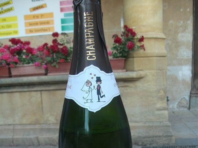 Le mariage de Sébastien et Aurore à Mably, Loire 25