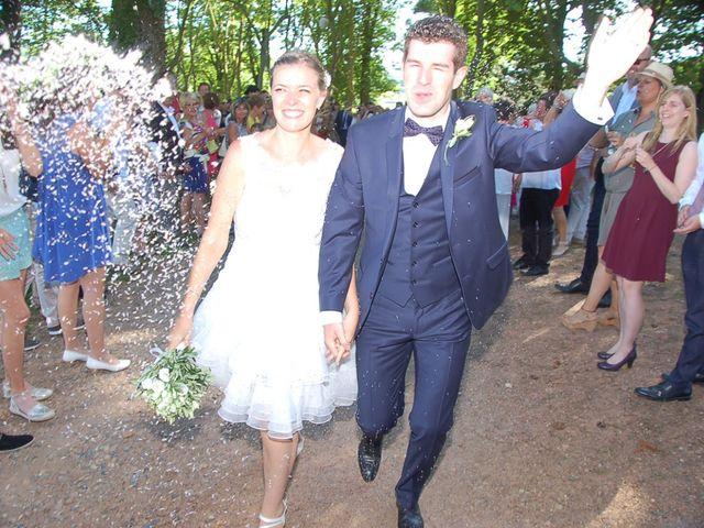 Le mariage de Sébastien et Aurore à Mably, Loire 26