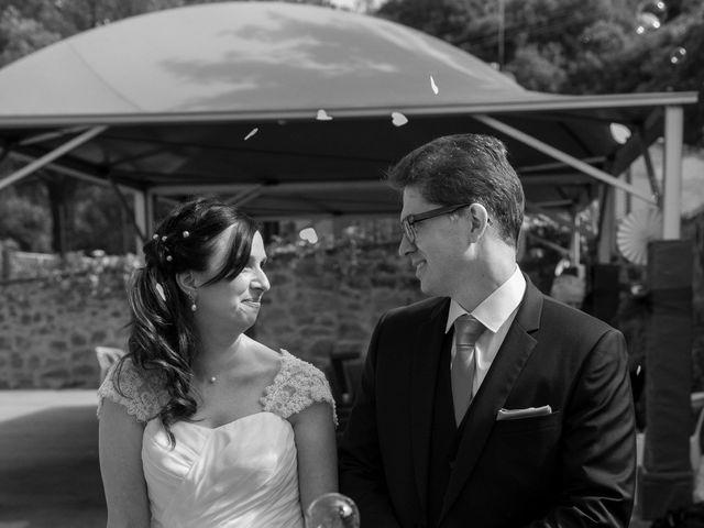 Le mariage de Eric et Mélody à Porticcio, Corse 3
