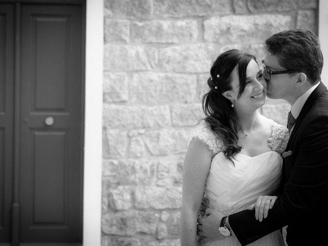Le mariage de Eric et Mélody à Porticcio, Corse 2