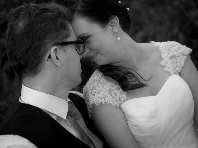Le mariage de Eric et Mélody à Porticcio, Corse 4