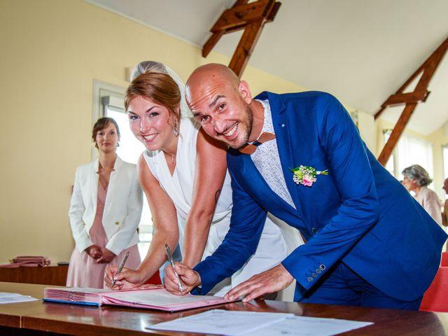Le mariage de Dominique et Justine à Quiberon, Morbihan 20