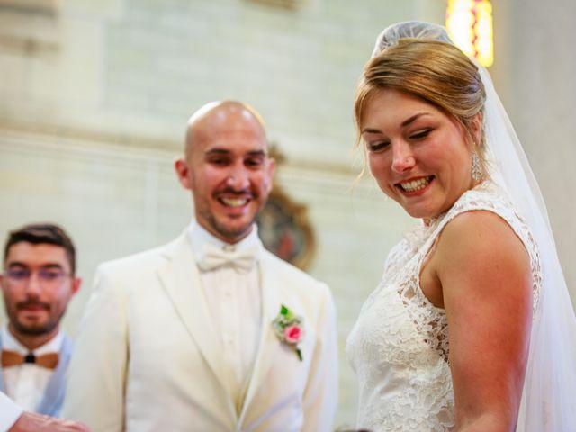 Le mariage de Dominique et Justine à Quiberon, Morbihan 38