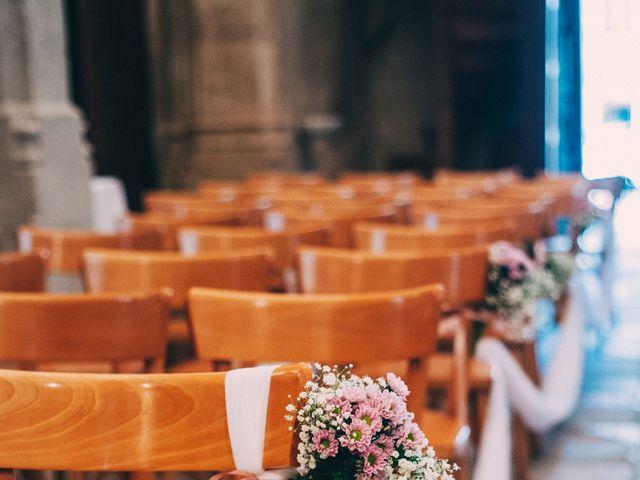 Le mariage de Lucas et Maéva à Saint-Geneys-près-Saint-Paulien, Haute-Loire 16