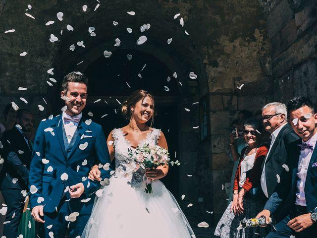 Le mariage de Lucas et Maéva à Saint-Geneys-près-Saint-Paulien, Haute-Loire 25