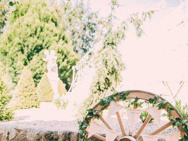 Le mariage de Lucas et Maéva à Saint-Geneys-près-Saint-Paulien, Haute-Loire 29