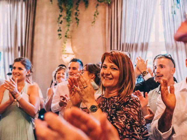 Le mariage de Lucas et Maéva à Saint-Geneys-près-Saint-Paulien, Haute-Loire 42