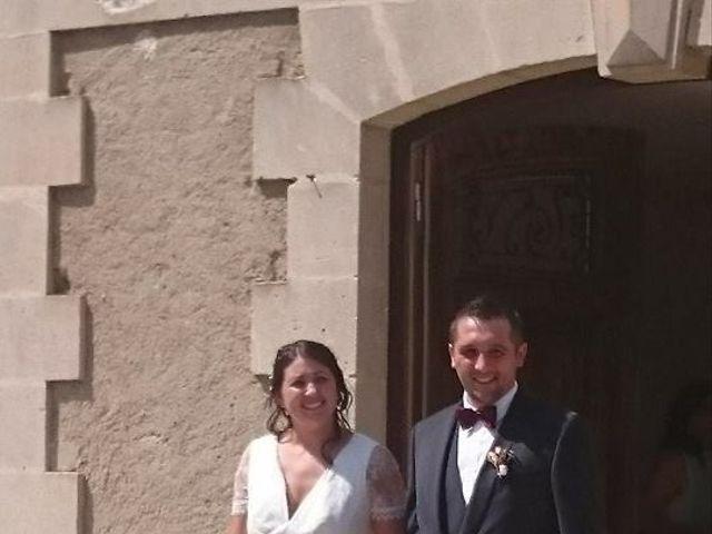Le mariage de Christophe et Sandra  à Madiran, Hautes-Pyrénées 8