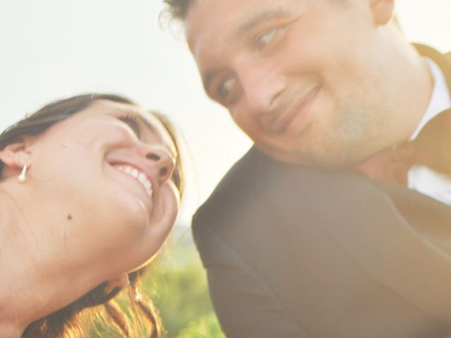 Le mariage de Christophe et Sandra  à Madiran, Hautes-Pyrénées 2