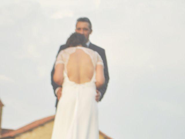 Le mariage de Christophe et Sandra  à Madiran, Hautes-Pyrénées 14