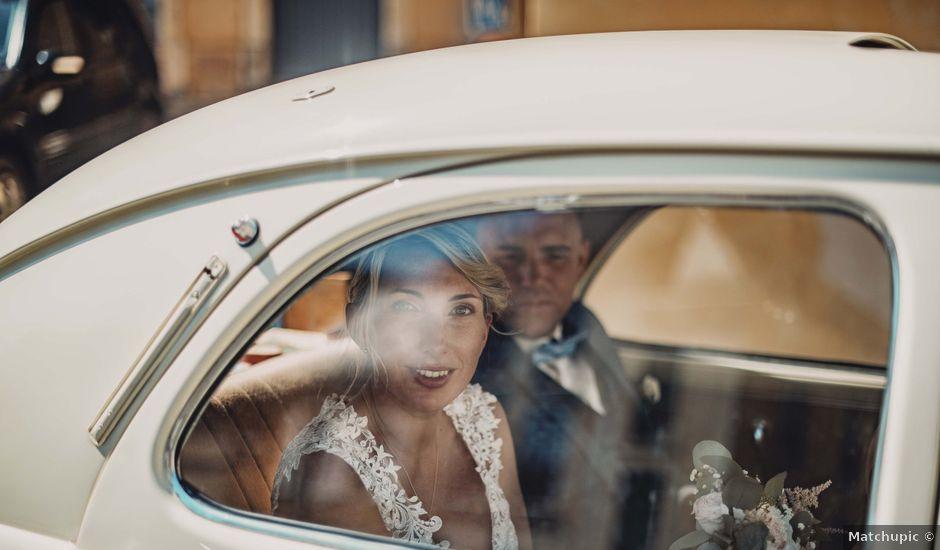 Le mariage de Erwan et Virginie à Le Mans, Sarthe