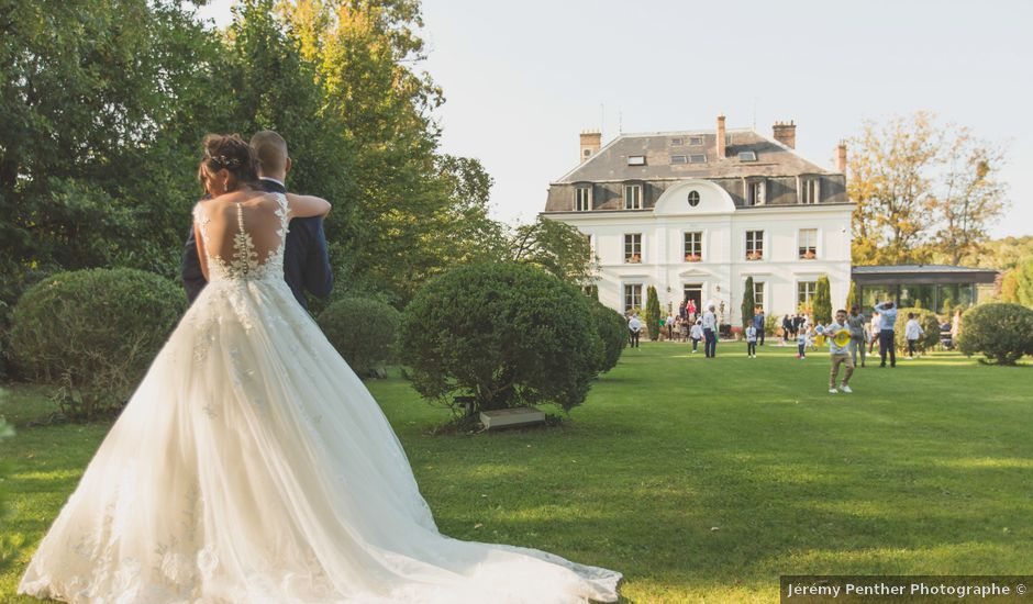 Le mariage de Kevin et Alexandra à Longjumeau, Essonne