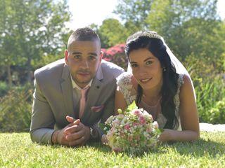 Le mariage de Marine et Nabil