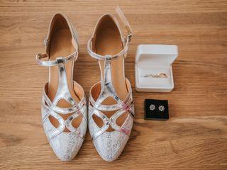 Le mariage de Audrey et Pierrick 1