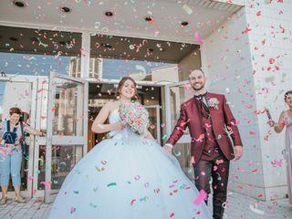Le mariage de Audrey et Pierrick