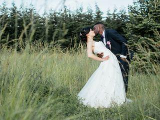 Le mariage de Caroline et Ludovic