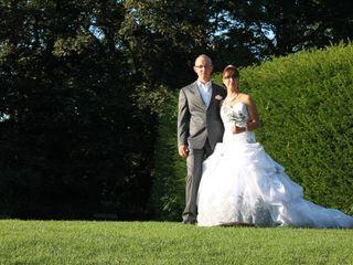 Le mariage de Aurélie et Bastien