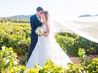 Le mariage de Agathe et Timothée