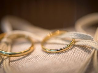 Le mariage de Tabata et Francisco 3