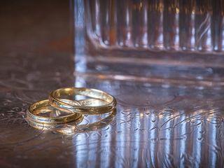 Le mariage de Tabata et Francisco 2