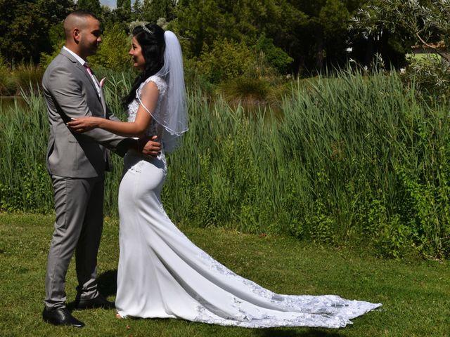Le mariage de Nabil  et Marine à Berre-l'Étang, Bouches-du-Rhône 3