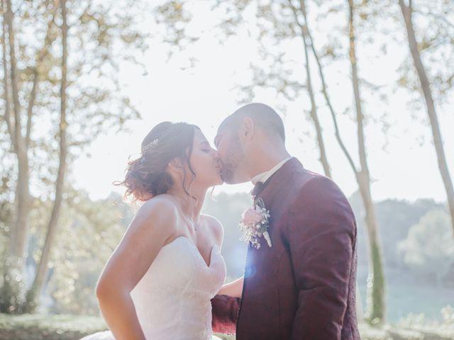 Le mariage de Pierrick et Audrey à Martigues, Bouches-du-Rhône 8