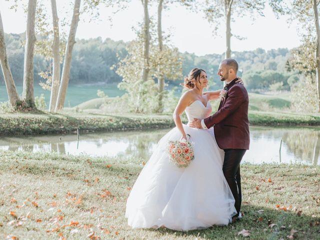 Le mariage de Pierrick et Audrey à Martigues, Bouches-du-Rhône 9