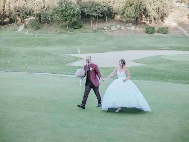 Le mariage de Pierrick et Audrey à Martigues, Bouches-du-Rhône 20