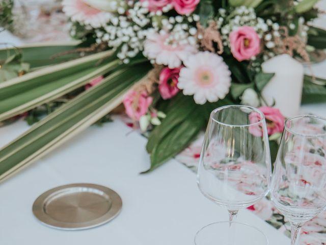 Le mariage de Pierrick et Audrey à Martigues, Bouches-du-Rhône 26
